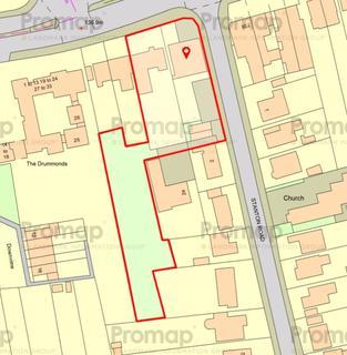 Land for sale - Dunstable Road, Luton