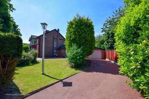 4 bedroom semi-detached house to rent - Claremont Avenue, West Timperley, WA14 5NF