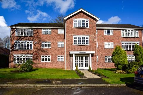 2 bedroom apartment to rent - Pinewood Court, South Downs Road, Hale WA14 3HY