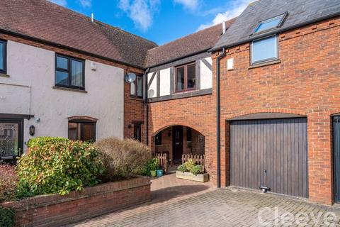 4 bedroom terraced house for sale - Farriers Reach, Bishops Cleeve
