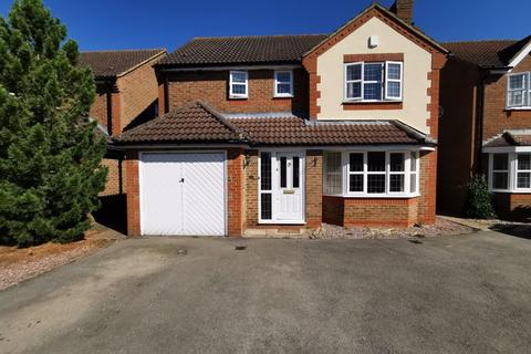 4 bedroom detached house for sale - Castlefields, Aylesbury