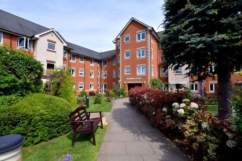 1 bedroom retirement property for sale - Sycamore Court, Willow Road, Aylesbury