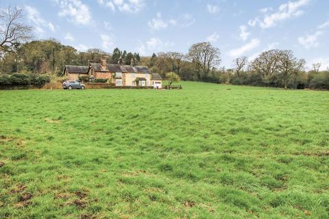 3 bedroom cottage for sale - Brookhouse Lane, Wetley Rocks, Staffordshire, ST9