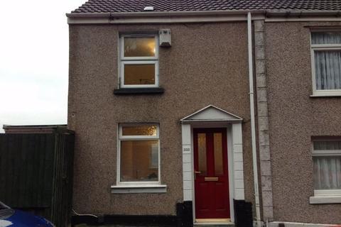 3 bedroom end of terrace house for sale - Trewyddfa Road,Morriston .Swansea. SA6 8PE