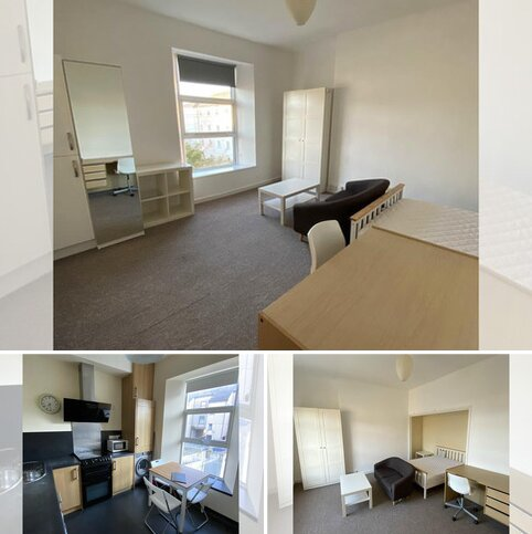 3 bedroom apartment to rent - Radnor Street, Plymouth