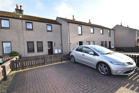 2 bedroom terraced house for sale - Quebec Place, Elgin