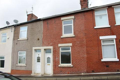 2 bedroom terraced house to rent - Walter Street, Huncoat, Accrington