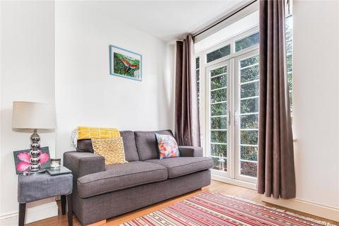 2 bedroom flat to rent - Timbrell Place, London, SE16