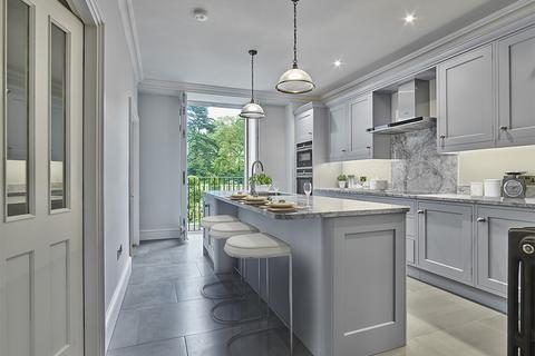 2 bedroom apartment for sale - Plot The Rochester (3) - The Mansion at Sundridge Park, Apartment at The Mansion at Sundridge Park, Willoughby Lane BR1