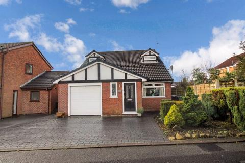 3 bedroom detached house for sale - Boothcote, Audenshaw