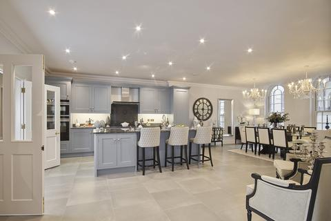 2 bedroom apartment for sale - Plot The Repton (2) - The Mansion at Sundridge Park, Apartment at The Mansion at Sundridge Park, Willoughby Lane BR1