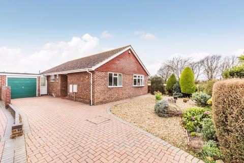 2 bedroom detached bungalow for sale - Saltmarsh Lane, Hayling Island
