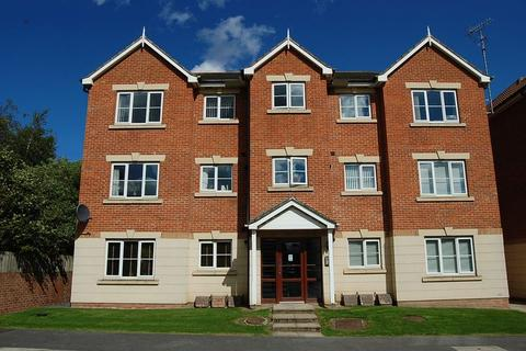 2 bedroom apartment to rent - * TOP FLOOR * Haydon Drive, Wallsend
