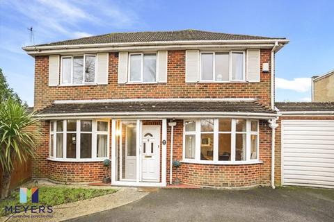 4 bedroom house for sale - Swanmore Road, Boscombe East, Bournemouth, BH7