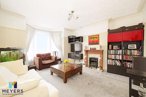1 bedroom apartment for sale - 33 Granville Road, Bournemouth, BH5