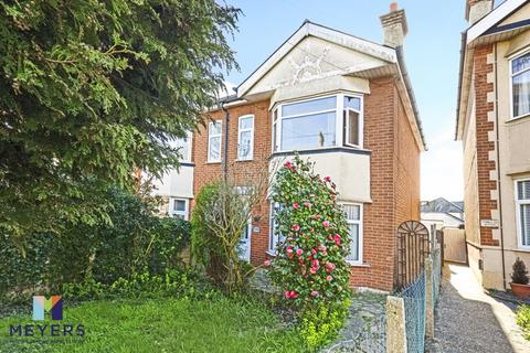 4 bedroom semi-detached house for sale - Christchurch Road, Bournemouth, BH7