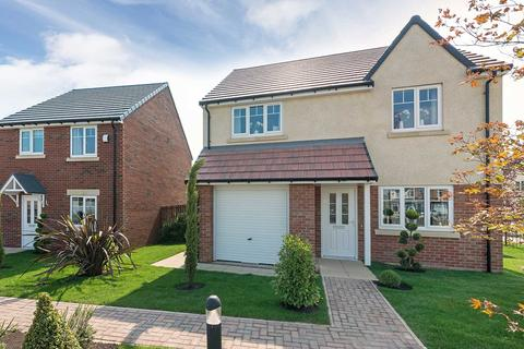 Linden Homes - Bishops Park - Rosedale, Spennymoor, SPENNYMOOR
