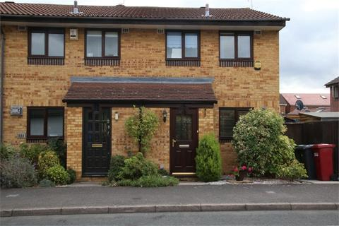 2 bedroom end of terrace house for sale - The Drive, Langley, SL3