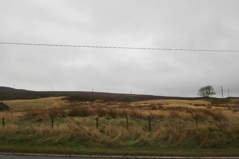 Plot for sale - Borgue, Berriedale, KW7