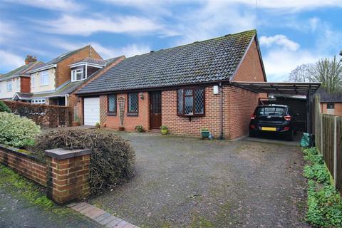 2 bedroom bungalow for sale - Ypres Road, Allestree, Derby