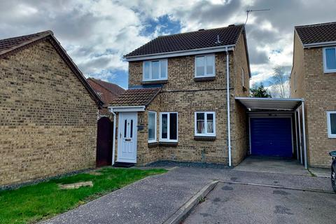 3 bedroom detached house for sale - Beardsley Drive, Springfield, Chelmsford, CM1