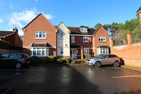2 bedroom apartment for sale - 150 Tamworth Road, Sutton Coldfield, B75