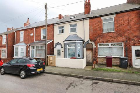 4 bedroom house to rent - Hunloke Road, Holmewood, Chesterfield