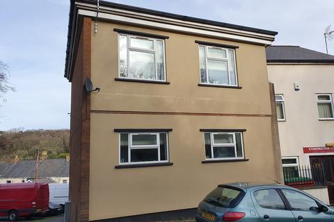 3 bedroom semi-detached house for sale - George Street, Pontypool, NP4