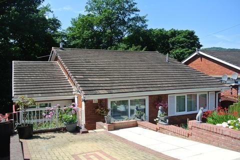 3 bedroom detached house for sale - St Davids Close, Penygarn, Pontypool, NP4