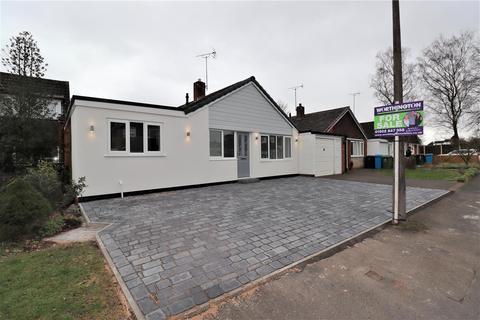 3 bedroom bungalow for sale - Ashley Gardens, Codsall, Wolverhampton