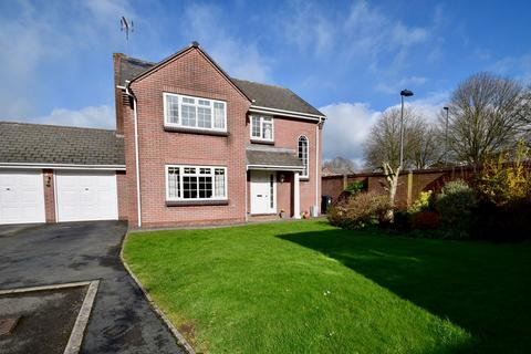 4 bedroom detached house for sale - Church Farm Close, Yate, Bristol, BS37