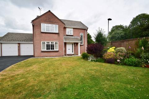 4 bedroom detached house for sale - Church Farm Close, Yate, Bristol, BS37