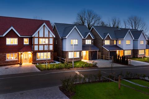 4 bedroom detached house for sale - Glebe Gardens, Lenham, Lenham, ME17