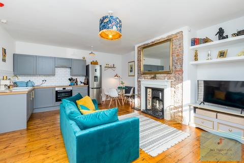 1 bedroom apartment for sale - Salisbury Road, Hove, BN3