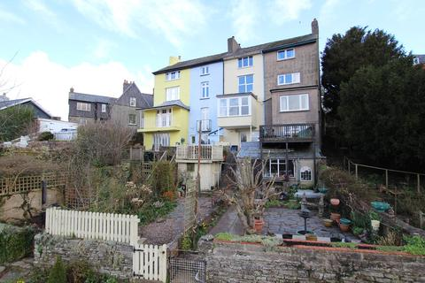 3 bedroom terraced house for sale - St Michael Street, Brecon, LD3
