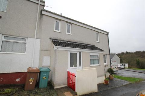 3 bedroom end of terrace house for sale - Estover, Plymouth