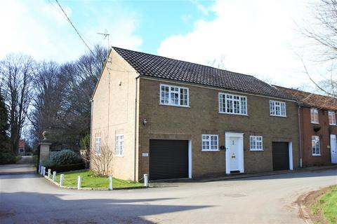 3 bedroom semi-detached house for sale - Lincoln Road, Fulbeck, Grantham