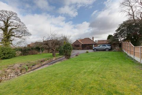 3 bedroom detached bungalow for sale - Crowgate, South Anston, Sheffield