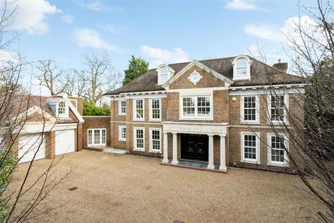 6 bedroom detached house for sale - The Warren, Kingswood, Tadworth