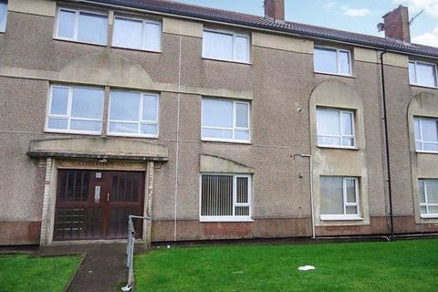 2 bedroom flat to rent - Bevin Avenue, Sandfields, Port Talbot SA12 6JN