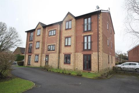 1 bedroom flat to rent - Cheltenham Gardens, Hedge End