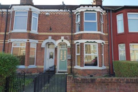 3 bedroom terraced house for sale - 51 Westcott Street Hull East Yorkshire
