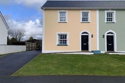 3 bedroom semi-detached house for sale - Stad Craig Ddu, Llanon, Ceredigion