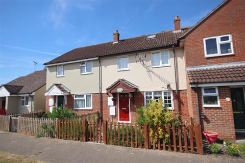 4 bedroom terraced house for sale - Plains Field, Braintree