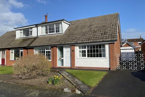 3 bedroom semi-detached bungalow for sale - Beech Avenue, Warton