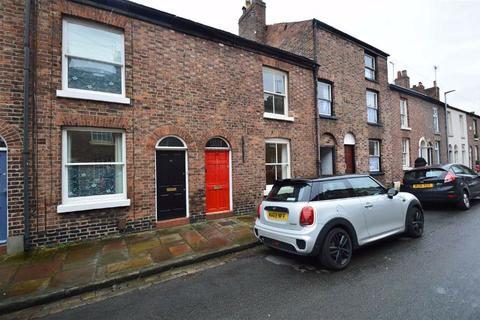 3 bedroom terraced house to rent - St Georges Street, Macclesfield, Macclesfield