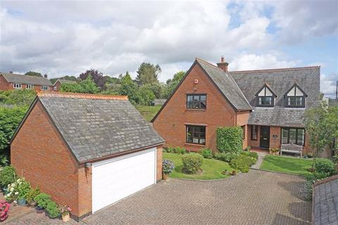 4 bedroom detached house for sale - Hallaton Road, Tubgy, Leicester