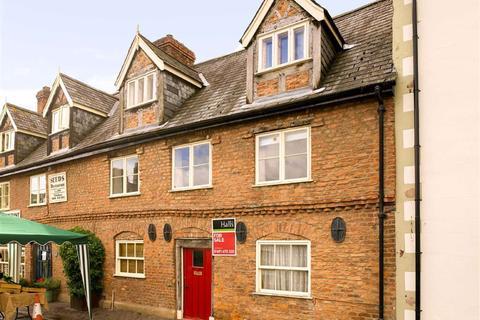 3 bedroom terraced house for sale - Penybryn, High Street, Llanfyllin, SY22