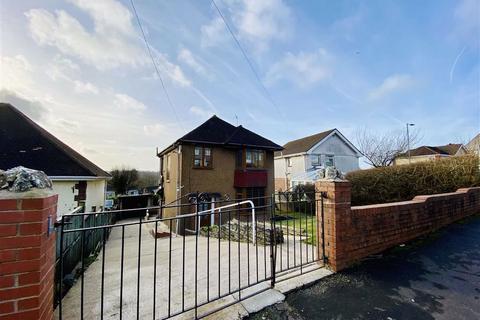 3 bedroom detached house for sale - Goetre Fawr Road, Killay, Swansea