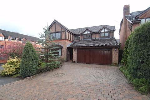 4 bedroom detached house for sale - Waveney Drive, Wilmslow